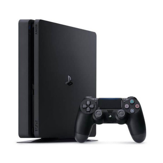 PS4 Sony CONSOLE SLIM NOIRE 1To