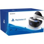 PS4 Sony PLAYSTATION VR