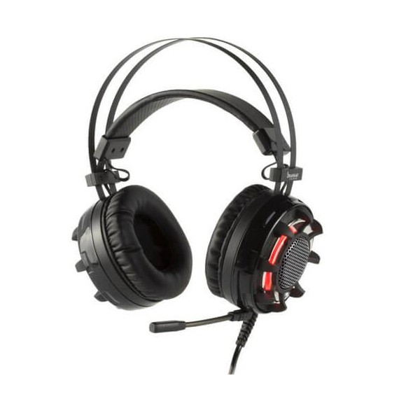 Casque micro Konix Ragnarok Pro Gaming Headset 7.1