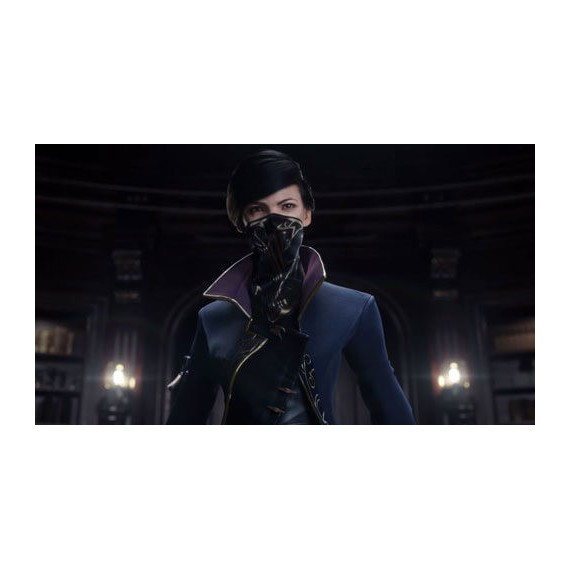 Jeux PC PC DISHONORED PC