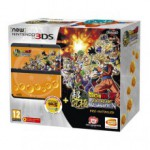 3DS NINTENDO 3DS Pack Dragon Ball