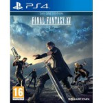 Jeux PS4 Sony Final Fantasy XV edition Day One PS4