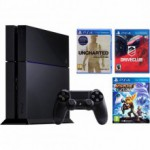 PS4 Sony pack family ps4