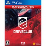 Jeux PS4 Sony DriveClub